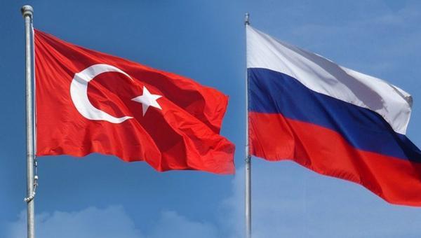 Türkiye ve Rusya kısıtlamaları kaldırıyor