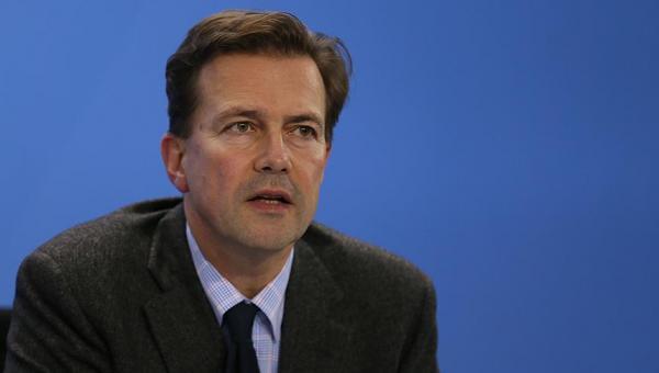 Seibert: Kaşıkçı için Türkiye ile Almanya alışverişi