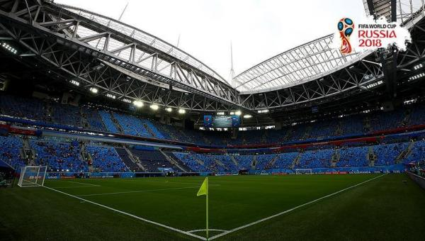 Almanya Dünya Kupasına veda etti