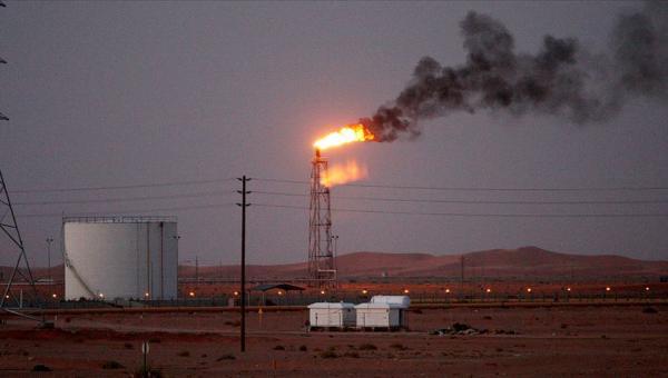 Suudiler petrolu durdurdu