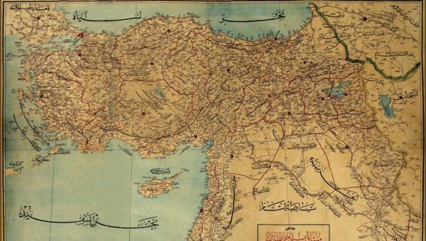 Türk Tarih Kurumu Misakımilli kısa filmi hazırladı