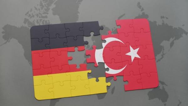 Türkiye-Almanya gerilimi ihracata yansımadı