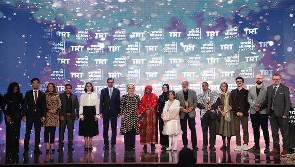 TRT World Citizen Ödülleri