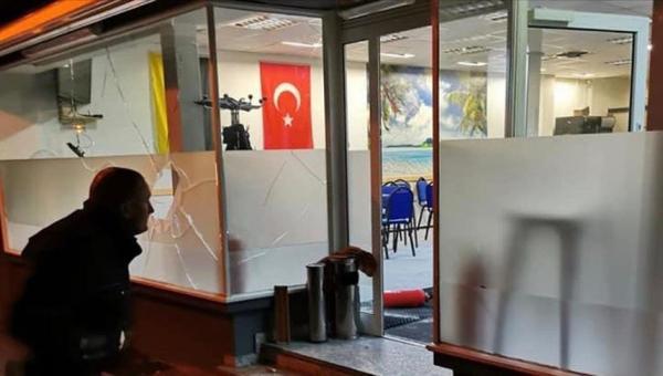 Almanya'da Türklere yönelik 17 saldırı gerçekleşti