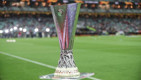 UEFA Avrupa Ligi'nde heyecan