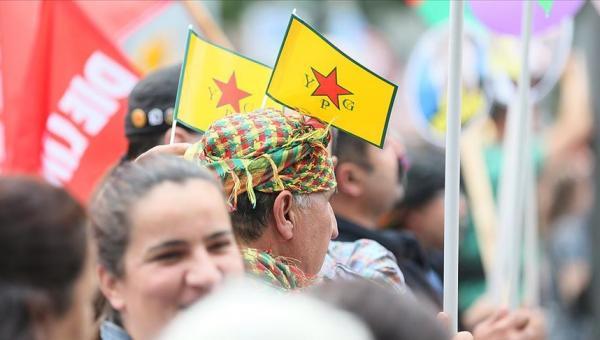Almanya YPG/PKK'ye kayıtsız