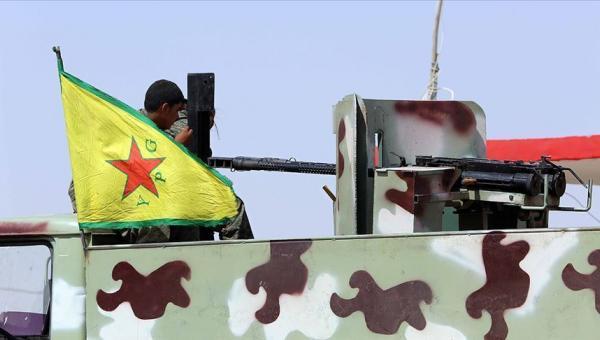 Batı'nın YPG manipülasyonu