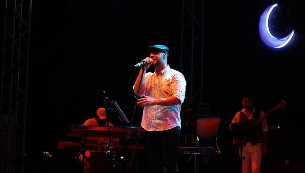 Maher Zain İstanbul'da konser veriyor